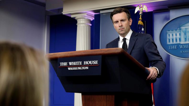 RT dementiert Vorwürfe wegen Verbindung zu Trump