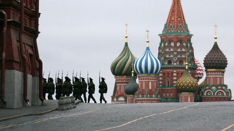 Moskaus Komplott: Wie die russische Propaganda unser Eldorado zerstört