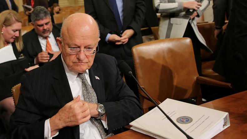Angebliche Russen-Hacks: US-Geheimdienstbehörde zweifelt an CIA-Analyse