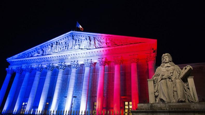 Ausnahmezustand in Frankreich wird zum fünften Mal verlängert