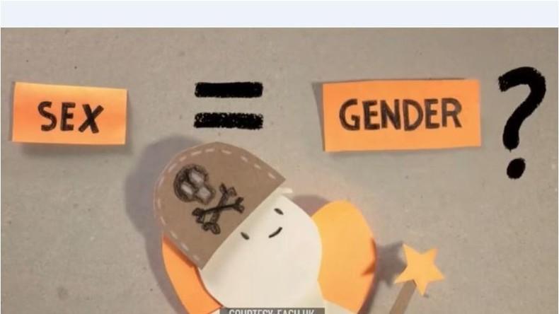 UK: Behörden zwingen Eltern ihre Tochter mit Jungsnamen anzureden + Einweisung in Gender-Klinik