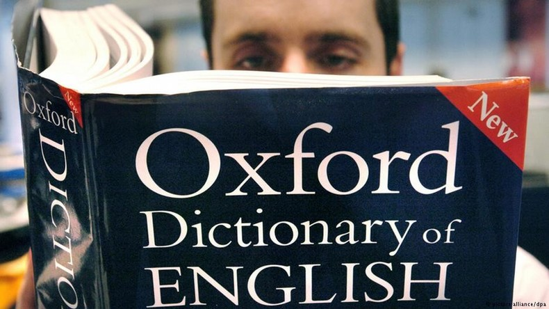 """Brexit"" ins Oxford English Dictionary eingetragen"