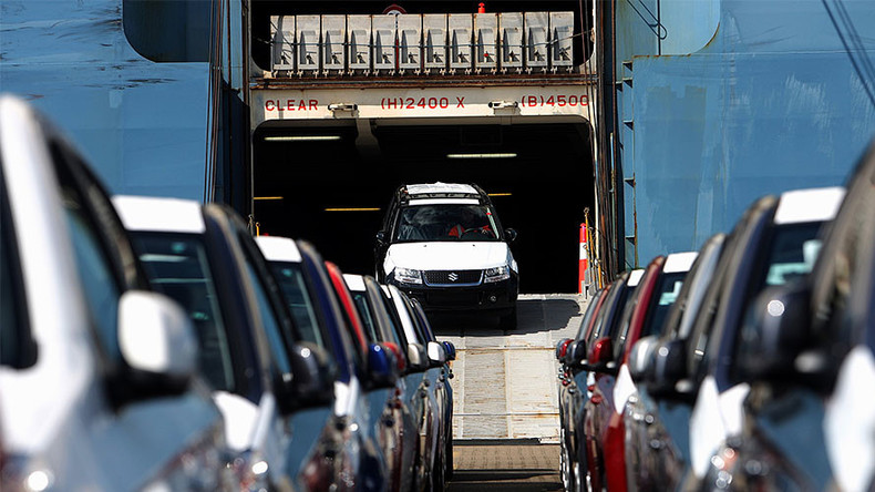 Nach Trumps Absage: Japan und EU  wollen ein eigenes Freihandelsabkommen