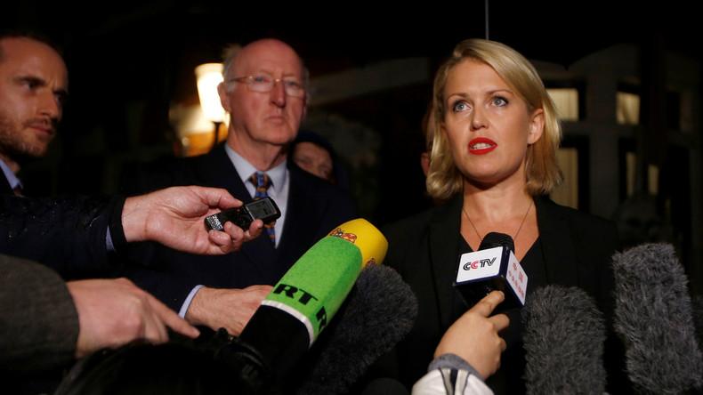 Fall Assange: Schwedischer Journalist beklagt Befangenheit von schwedischer Presse und Justiz