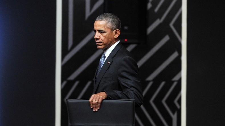 Die USA verlängern Sanktionen gegen den Iran ohne Obamas Unterschrift
