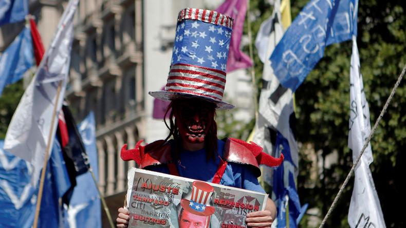 Argentinien nach einem Jahr mit Mauricio Macri – Durchwachsene Bilanz eines Reformers