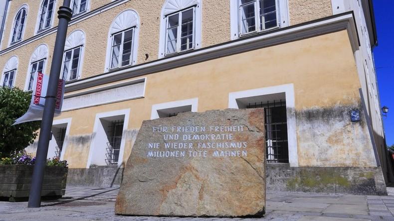 Schicksal des Hitler-Hauses in Österreich ist besiegelt