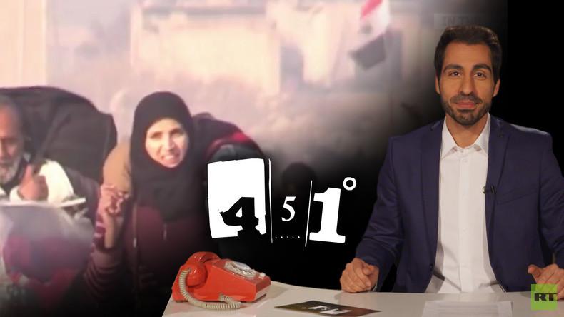 451° - Die letzten Worte aus Aleppo [12]