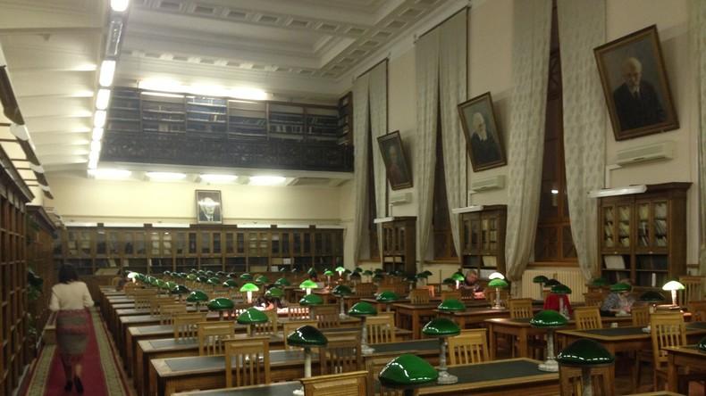 Ein Semester in St. Petersburg: Ein etymologischer Exkurs