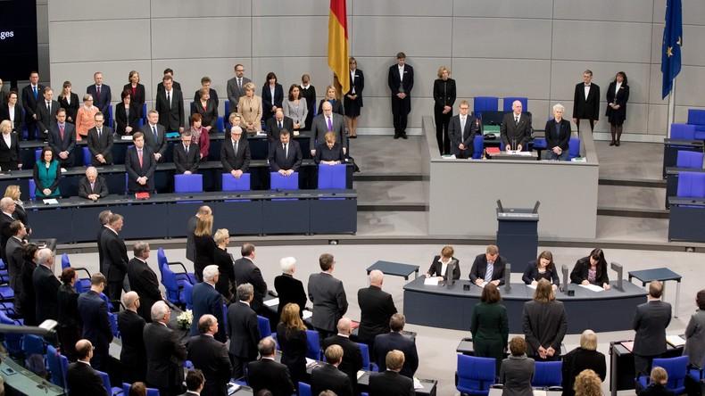 Doch keine russischen Hacker: WikiLeaks Quelle für NSA-Akten soll im Bundestag sitzen