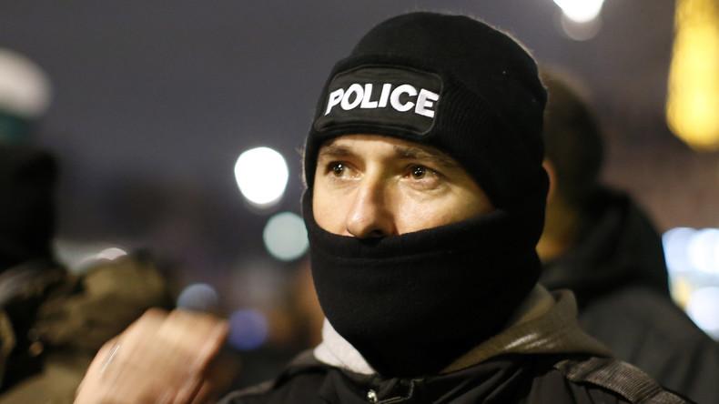"""Frankreichs Polizei nimmt fünf Personen wegen Kontakten zu """"ETA"""" fest"""