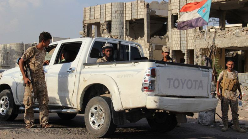 30 Armeeangehörige sterben bei Selbstmordanschlag in Jemen