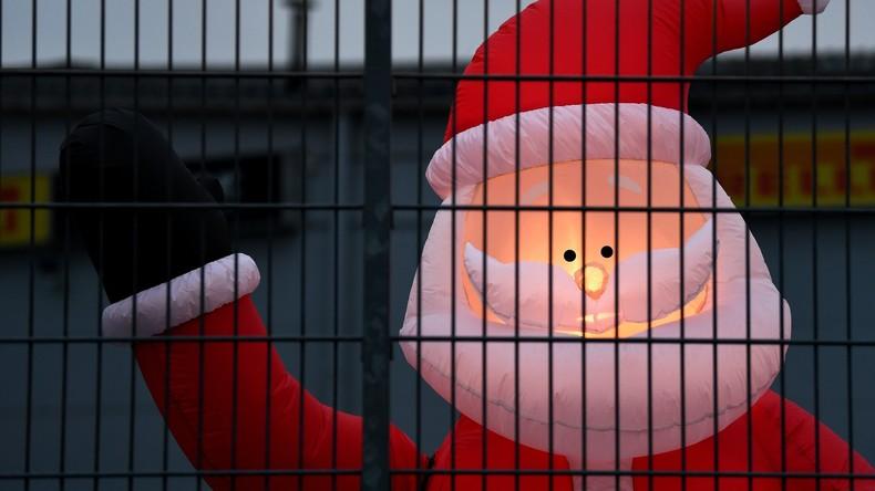 Türkische Behörden verbieten Weihnachten an deutscher Auslandsschule