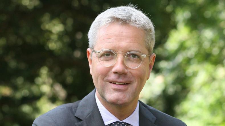 Norbert Röttgen: Bundesregierung besteht weiter auf Regimechange in Syrien