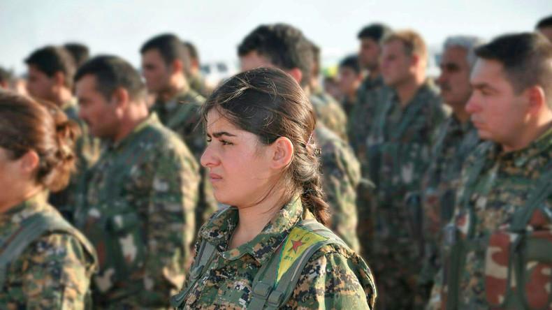 """Berater des syrischen Ministerpräsidenten: """"Wir unterstützen die Kurden"""""""