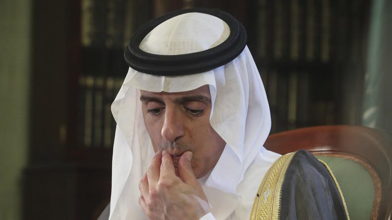 Saudi-Arabien versuchte Einfluss auf 9/11-Gesetz in den USA zu nehmen