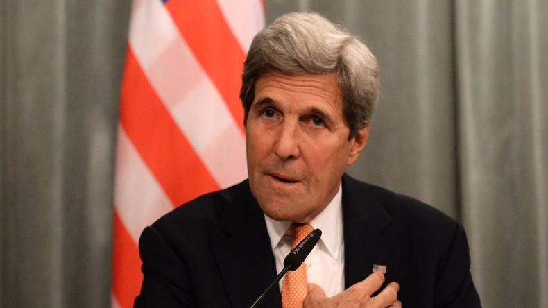 Die USA bieten Beistand bei Ermittlung zum Mord des russischen Botschafters in Ankara an