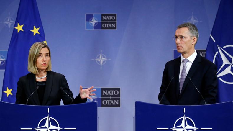 Sicherheitspolitik: Europa kann sich nicht mehr auf die USA verlassen