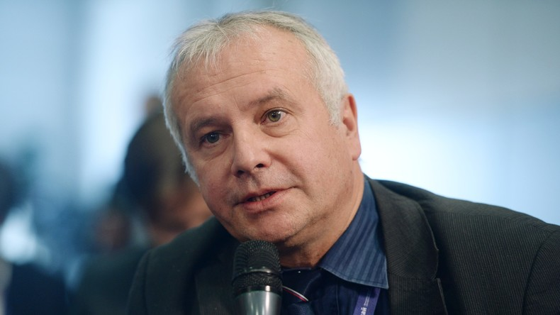 Alexander Rahr: Trilaterale Gespräche zu Syrien nicht gefährdet