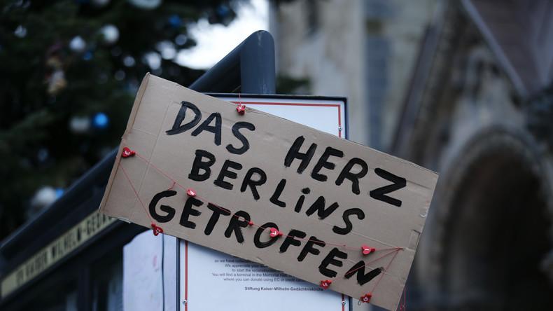"""Arndt Sinn: """"Der Terror ist nicht erst seit gestern in Deutschland angekommen"""""""