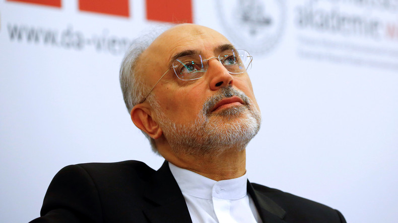 Washington bricht Nuklear-Abkommen: Iran droht mit Reaktionen