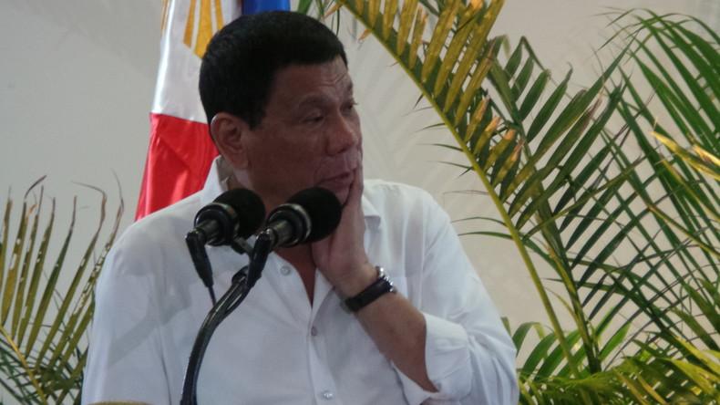 UN-Menschenrechtskommissar fordert Ermittlungen gegen Duterte