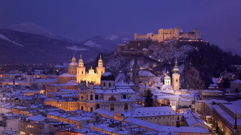 Asylbewerber aus Marokko soll Anschlag auf Weihnachtsmarkt in Salzburg geplant haben