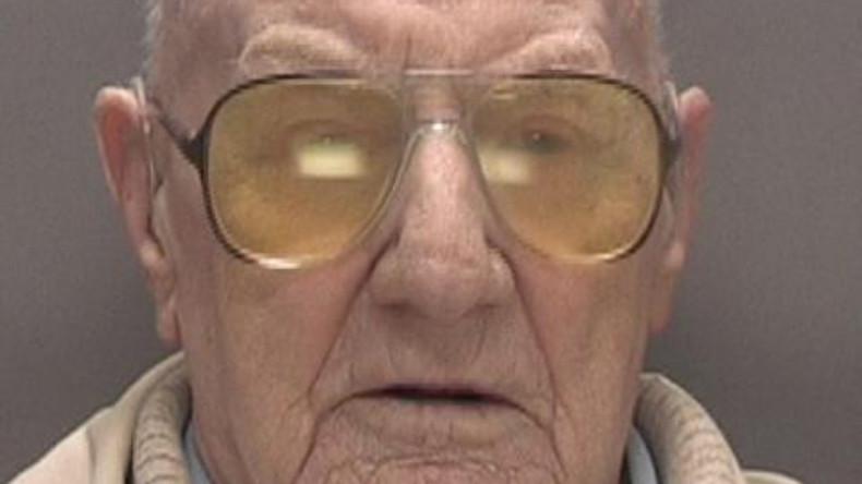 101-Jähriger wegen Kindesmissbrauchs zu 13 Jahren Haft verurteilt