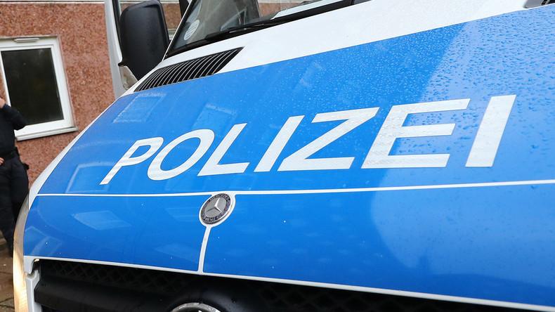 Waffenarsenal bei Reichsbürger-Rentnerpaar im westfälischen Witten gefunden