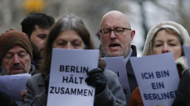 Berliner Anschlag nach bekanntem Drehbuch: Terroristen, vergessene Ausweise und Ungereimtheiten