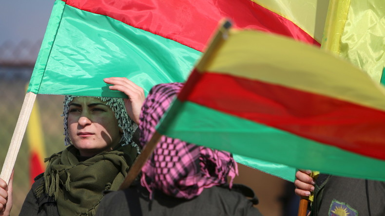 Syrien: Russland vermittelt angeblich zwischen Kurden und Zentralregierung