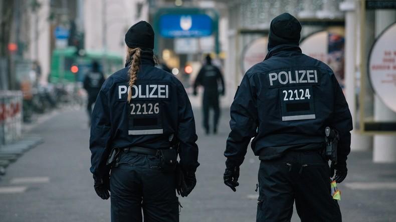 Sondereinsatz im Düsseldorfer Kaufhaus erfolglos abgeschlossen, Attentäter bleibt auf freiem Fuß