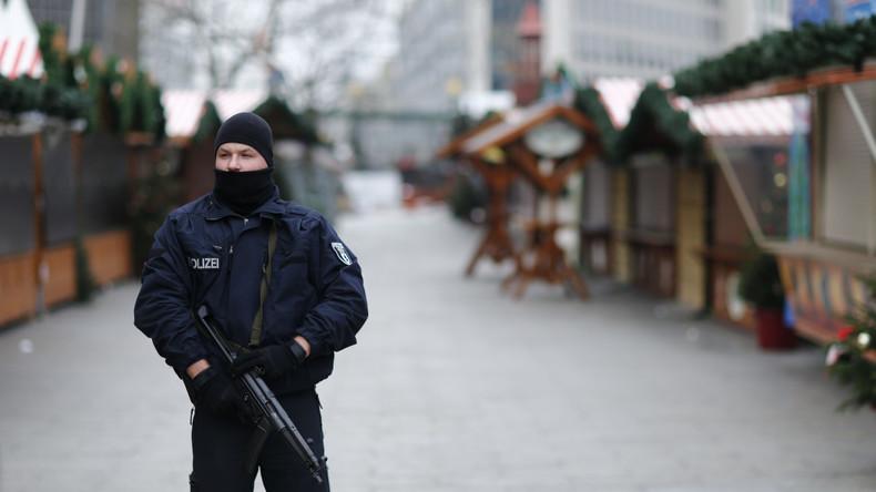 Weihnachtsmärkte: Leichte Ziele dank mangelnder Sicherheitsvorkehrungen