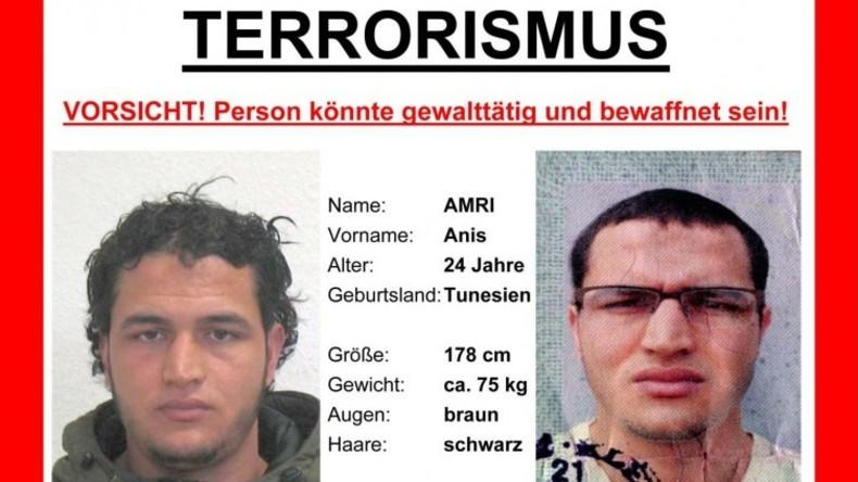 Bizarrer Berlin-Terror: Lutz Bachmann, ein polnischer Held und die Lügen des Innenministers