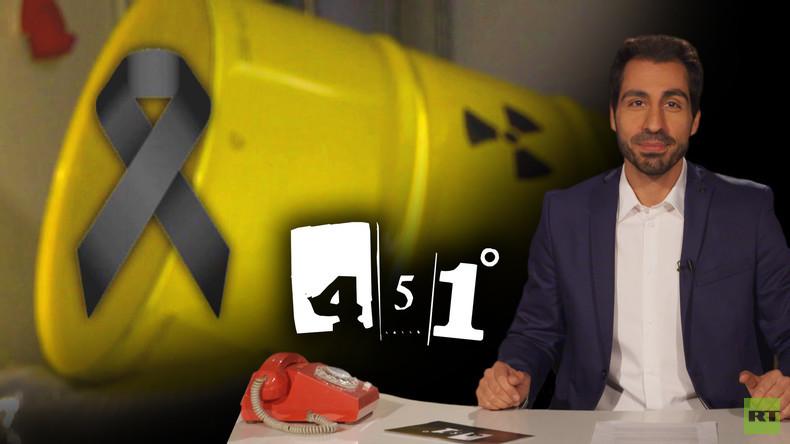 451° - Terror in Berlin und die russische Bedrohung [13]