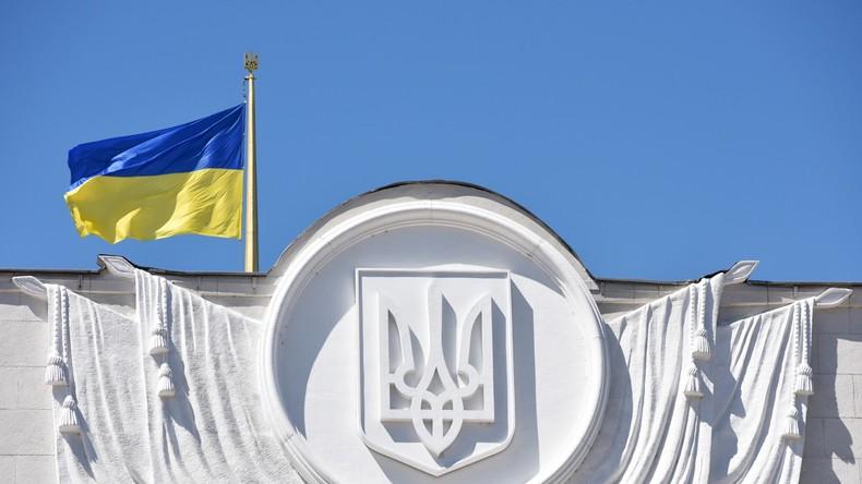 Die Ukraine verweigert Journalisten von RIA Novosti Akkreditierung