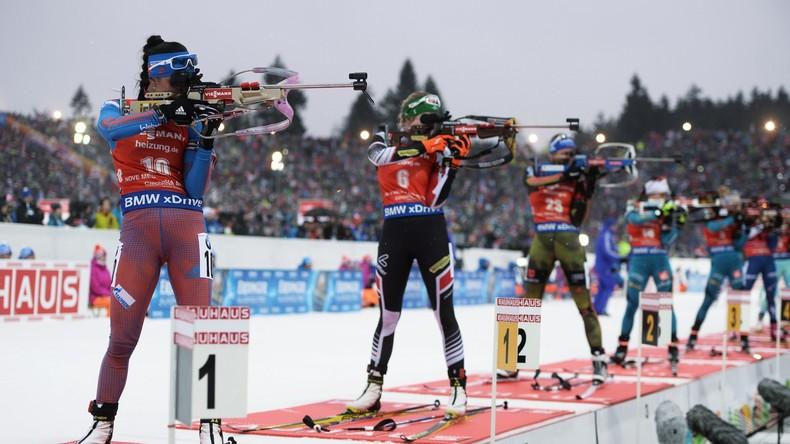 Russlands Biathlonverband verzichtet auf Ausrichtung der Weltcup-Etappe im russischen Tjumen