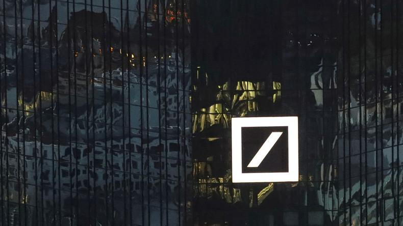 Hypothekenstreit: Deutsche Bank muss 7,2 Milliarden Dollar an US-Justizministerium zahlen