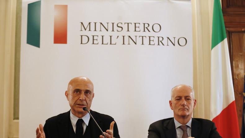 Italienischer Minister bestätigt: Mutmaßlicher LKW-Attentäter von Berlin in Mailand erschossen
