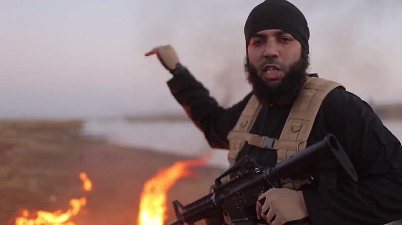 Syrien: IS verbrennt angeblich zwei türkische Soldaten und erbeutet deutsche Leopard-Panzer