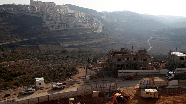 UN-Sicherheitsrat verabschiedet Resolution gegen Siedlungspolitik Israels in Palästina