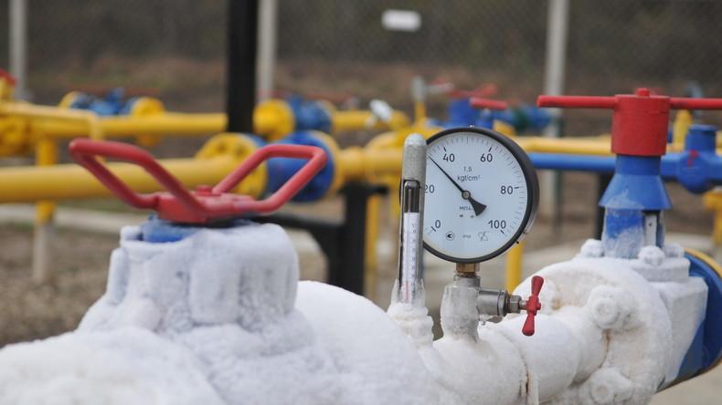 """Türkische Regierung genehmigt """"Turkish Stream""""-Abkommen mit Russland"""