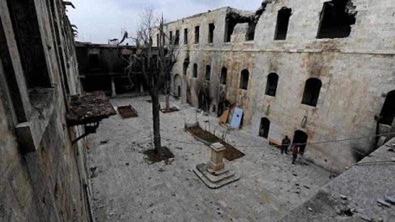 Mindestens 30 Zivilisten bei IS-Angriff auf al-Bab in Syrien getötet