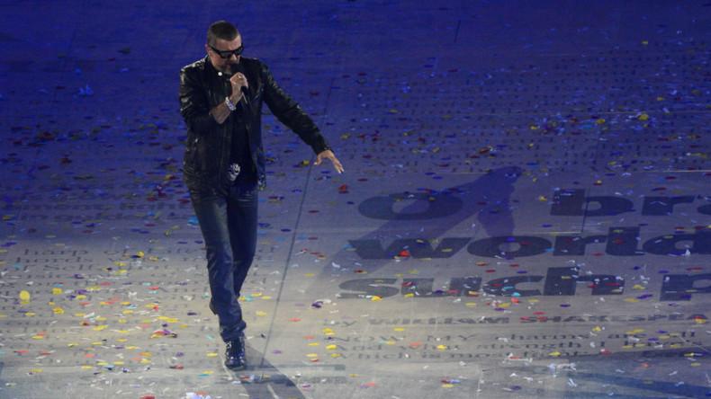 """Sänger von """"Last Christmas"""" George Michael ist tot"""