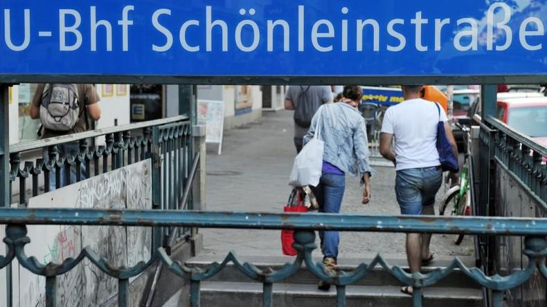Brandanschlag auf Obdachlosen in Berlin - sechs Tatverdächtige stellen sich bei Polizeidienststellen