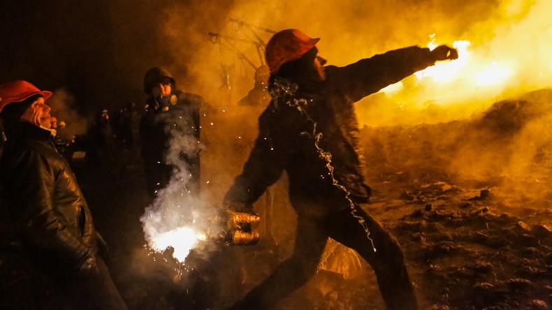 Moskauer Gericht erkennt Machtwechsel in Kiew als Staatsstreich an