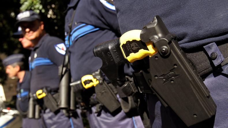 USA: Kein Ende der Polizeigewalt