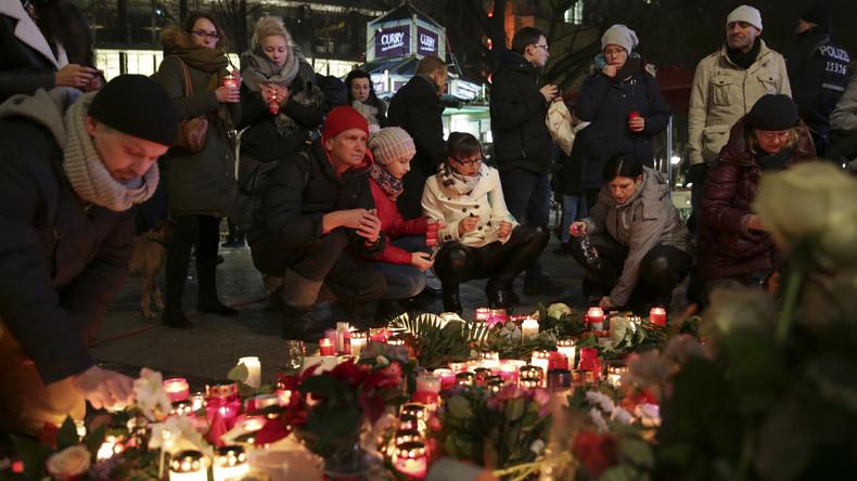 Nach Terror in Berlin: Müssen die offenen Grenzen auf den Prüfstand?