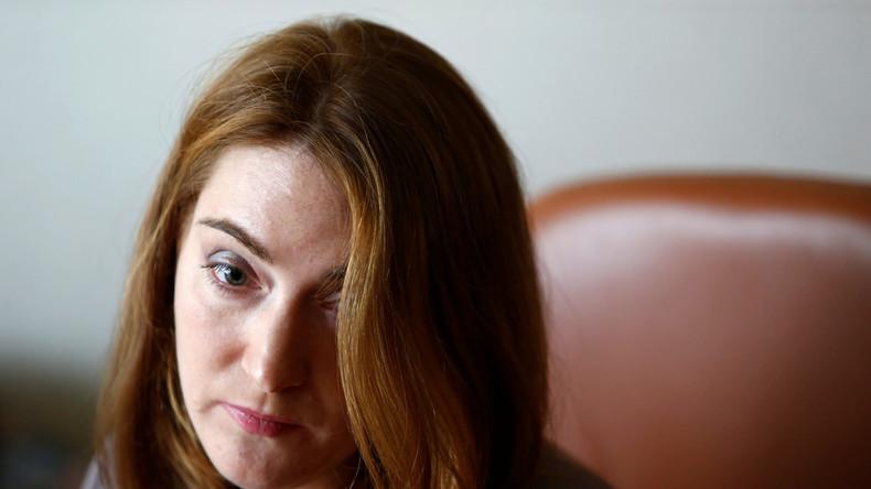 Chefin der russischen Anti-Doping-Agentur: Es gab systematisches Doping, aber kein Staatsdoping