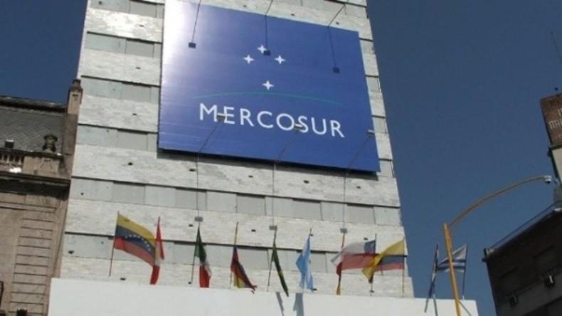 Freihandel: Fadenscheiniger MERCOSUR-Ausschluss Venezuelas als Vorleistung an EU und USA